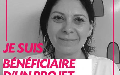 Le Fonds de dotation du CHU de Tours a rencontré Laetitia MOREAU, agent soignant hospitalier dans le service des urgences pédiatriques.