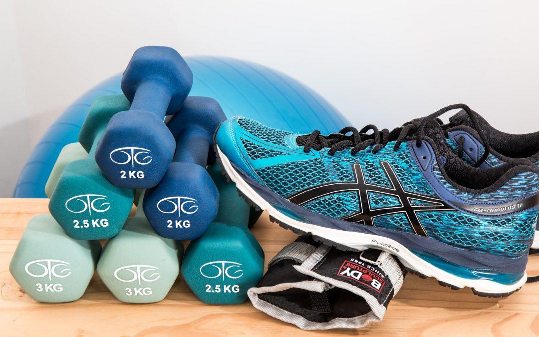 Douloureux chroniques : reprise et maintien en groupe d'une activité physique