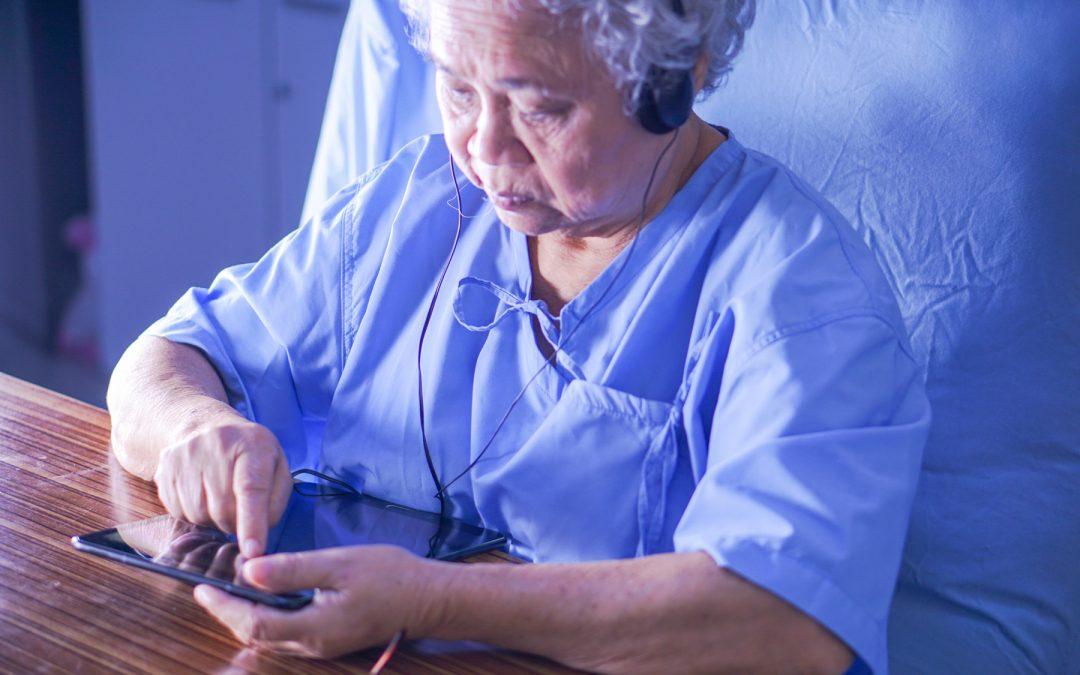 Medmusic, l'écoute musicale au cœur d'un soin toujours plus humain