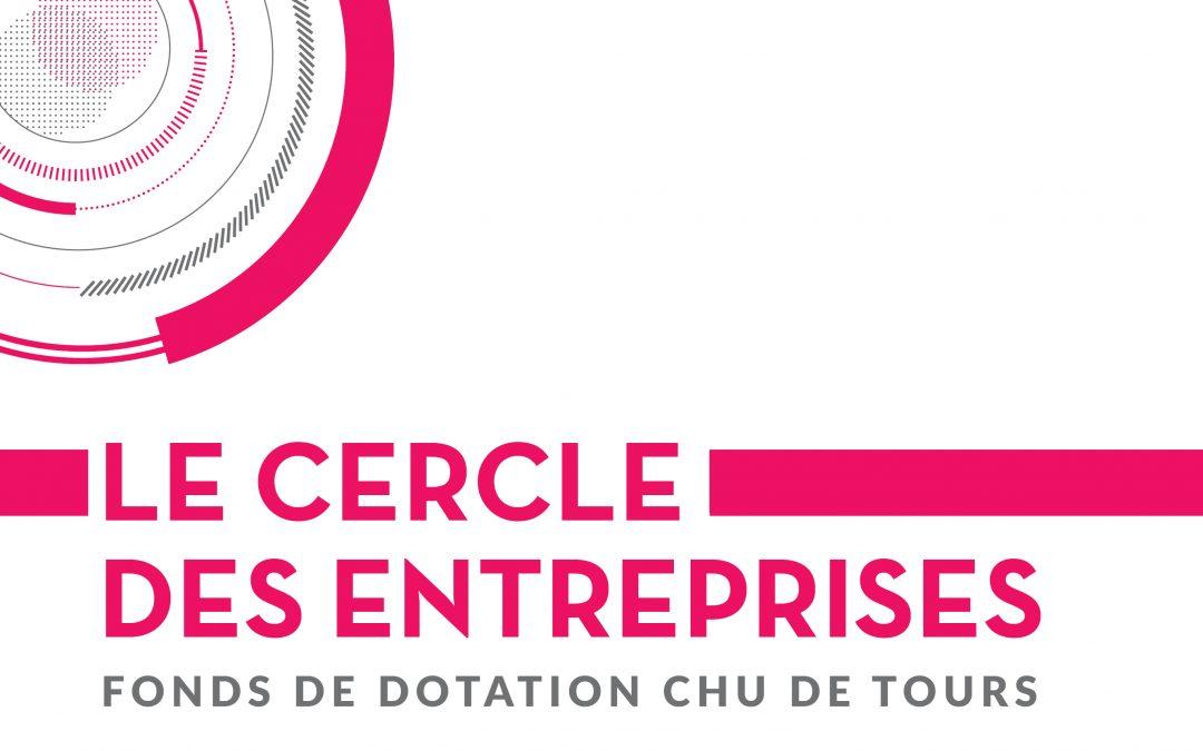 Lancement du Cercle des entreprises